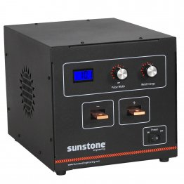 Micro Resistance - Single Pulse CD Spot Welders