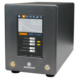 Micro Resistance - Advanced Dual Pulse CD Spot Welder