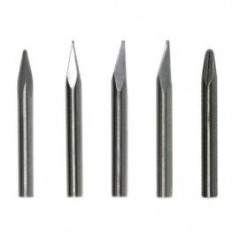 Thermocompression Micro Welding Electrodes